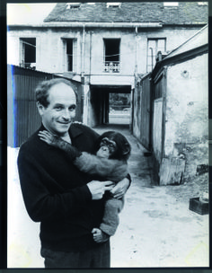 Léo Ferré et Pepée Ferrat, Music Film, Photos Du, Famous Faces, Famous People, Portrait Photography, Black And White, 7 Avril, Couple Photos