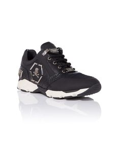 "PHILIPP PLEIN RUNNER ""HANZO"". #philippplein #shoes #"