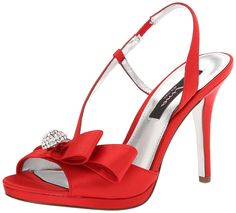 Nina Women's Roslyn YS Dress Sandal *** To view further for this item, visit the image link.