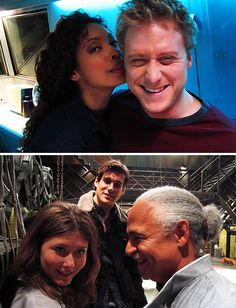 Behind the Scenes of Firefly