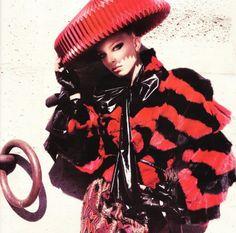 McQueen World of Fashion