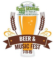 Beer & Music Fest at Foggy Mt. Lodge