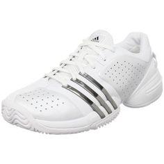 173e9fcc4f8186 adidas Womens Barricade Adilibria London Ltd. Tennis Shoe