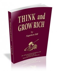 Napoleon Hill -  Awesome Book - Must Read !!!