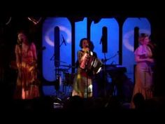 The Puppini Sisters 2 of 4 (5 Songs) - YouTube