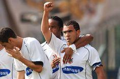 Corinthians - 11/06/2005