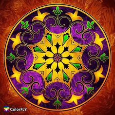 Feature of the Day More #relaxing #mandala coloring for the #weekend artwork from amazing artist @sharon333rose_evans  ----------------- Let more people see your masterpiece   Tag/DM me or #colorfly #colorflyapp #colorflyart to spread your art. ----------------- #freeapp #coloringapp #adultcoloringapp #coloring #coloringbook #coloringbookforadults #coloringbooks #coloringpages#coloringtime #adultcoloring #stressfree #stressrelief #colorfy #colorfyapp #picoftheday #recolor #fun…