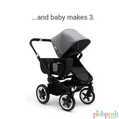 Discover recipes, home ideas, style inspiration and other ideas to try. Bugaboo Stroller, Toddler Stroller, Bugaboo Donkey, Double Strollers, Baby Strollers, 3 Kids, Children, Convertible Stroller, Baby Corner