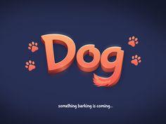 Dog by Tomasz Zagórski