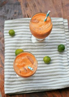 10 Best Detox Drinks for Cleansing and Weight Loss