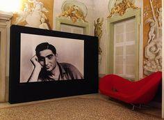 Robert Capa a Villa Manin