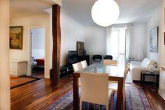 fotografo decoración en Donostia Oversized Mirror, Divider, Room, Furniture, Home Decor, Advertising Photography, Bedroom, Decoration Home, Room Decor