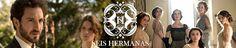 6 HERMANAS Una historia de superación, de lucha y de falsas apariencias. Amor, humor y, sobre todo, emociones, 'Seis Hermanas' decididas a cambiar las cosas.