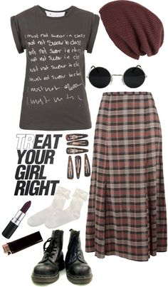 """""""Untitled #93"""" by cosmicskeleton on Polyvore"""