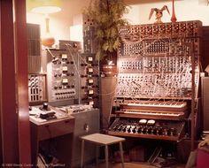 Synth 410studio