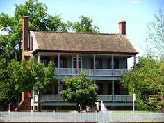 Ezekiel Harris House, Augusta, GA