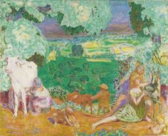 pierre/bonnard/musee/d//orsay - Google Search