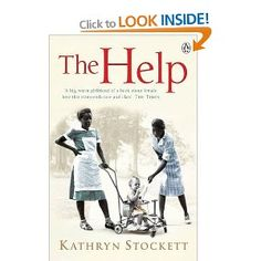 The Help  I am only one generation removed from this story myself... It was a fantastic read and really shows a different perspective.  Everyone should read this book.