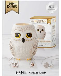 Charmed Aroma has a Magical Harry Potter Candle Collection | Simply Magical Susan Hedwig Harry Potter, Harry Potter Gryffindor, Hogwarts, Hery Potter, Harry Potter Merchandise, Harry Potter Candles, Harry Potter Decor, Harry Potter Gifts, Chill Pill