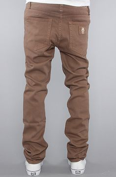 #Karmaloop Obey The Juvee Tight Fit Jeans. Use rep code LACEIT to get 20% off at karmaloop.com