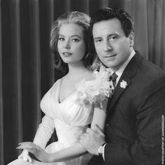 The actress and the actor were in character as Betty Brosmer and her future husband Joe Weider in George Gallo's 2018 fitness flick Betty Brosmer, Joe Weider, Bodybuilding, Fitness Models, Veronica Lake, Beauty Contest, Old Actress, Healthy Women, Celebs
