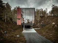Snake Ranch | archatlas: House for a PhotographerHyde + Hyde...