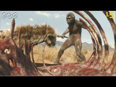 【人類誕生CG】240万年前の人類のライバルはハイエナ!?【NHKスペシャル×NHK1.5ch】 - YouTube Sci Fi Shorts, Survival Fishing, Do Not Fear, 3d Wallpaper, Prehistoric, Lion Sculpture, Youtube, Statue, Cristiano Ronaldo