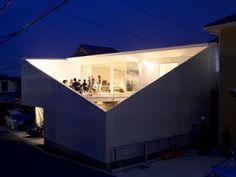 Arquitetura Contemporânea no Japão ~ japancultpopbr