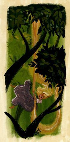 Lorelay Bove - Tangled