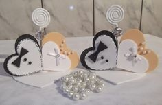 o molde esta no link… Wedding Gift Boxes, Wedding Pins, Wedding Favors, Dyi Decorations, Wedding Decorations, Wedding Crafts, Diy Wedding, Foam Crafts, Diy Crafts