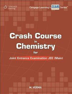 #CrashCourseinChemistry for Joint Entrance Examination JEE
