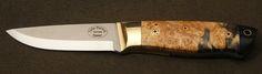 John Patrick Knives Handmade Knives - Online Shop