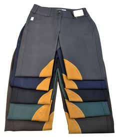 All of these colors of riding pants! http://www.stylemyride.net/ Style My Ride