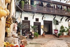 Things to Do in Stone Town (when you only have two days) - Helen in Wonderlust