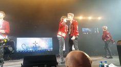 ¿BTS tuvo que hacer una pausa en su concierto por la conducta agresiva de los fans? – Mundo K-POP