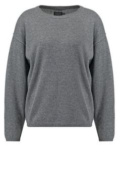 DYLAN - Strickpullover - grey