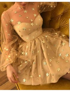 Teuta Starry Dress (available in 4 colors) by LirikaMatoshi on Etsy https://www.etsy.com/listing/569159208/teuta-starry-dress-available-in-4-colors