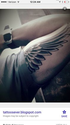 Guys Bicep Tribal Wings Tattoos For the other bicep? Arm Tattoos For Guys, Trendy Tattoos, Unique Tattoos, First Tattoo, Get A Tattoo, Body Art Tattoos, Sleeve Tattoos, Symbol Tattoos, Celtic Tattoos