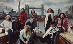 Les femmes fortes de Marks & Spencer | DailyELLE