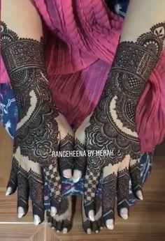 Kashee's Mehndi Designs, Pakistani Henna Designs, Latest Arabic Mehndi Designs, Stylish Mehndi Designs, Mehndi Designs For Girls, Wedding Mehndi Designs, Mehndi Designs For Fingers, Arabic Design, Mehndi Digain