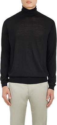 Shop Now - >  https://api.shopstyle.com/action/apiVisitRetailer?id=648543662&pid=uid6996-25233114-59 Lanvin Men's Wool Turtleneck Sweater  ...