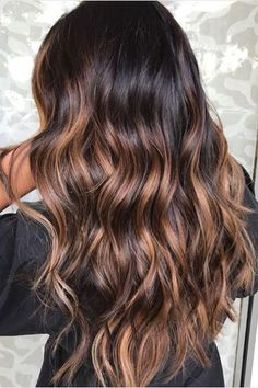 Rose Brown Balayage | Ladies, put down the Sun-In. Come spring and summer, Southern ladies love a little glow. However, we've learned better since our days sitting in the sizzling sun, slathering on baby oil for perfectly bronzed legs and spritzing Sun-In for naturally lightened locks. We're more interested in keeping wrinkles, sun spots, and (most importantly) skin cancer at bay than catching UVs for the sake of tawny skin and hair. Who says you needed to be fresh from your morning surf to