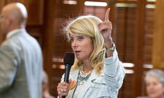 Painting Wendy Davis as a bad mother is political sexism at its worst   Jessica Luther