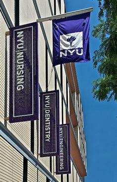 NYU College of Nursing Detail