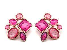 always love pink jewelry