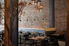 Dining Design Diary: Go Inside SF's Romantic AQ Restaurant | California Home + Design