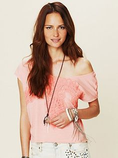 Sunline Craft Top  http://www.freepeople.com/whats-new/sunline-craft-top/