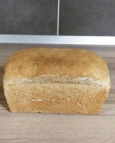 σπιτικό ψωμί του τοστ με αλεύρι ολικής άλεσης συνταγή Bread, Food, Brot, Essen, Baking, Meals, Breads, Buns, Yemek