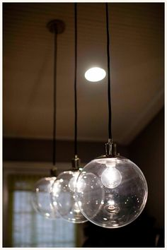 I like these in kitchens   cool lights   Kelly Moore