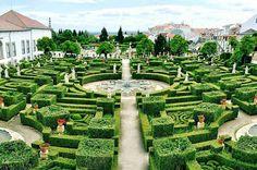 Castelo Branco, Portugal